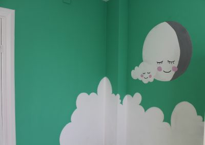 Babykamer Venlo