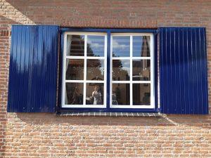 Schilder Horst aan de Maas